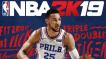 BUY NBA 2K19 Steam CD KEY