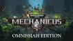 BUY Warhammer 40,000: Mechanicus Omnissiah Edition Steam CD KEY