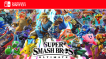 BUY Super Smash Bros. Ultimate Fighters Pass (Nintendo Switch) Nintendo Switch CD KEY