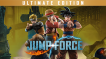 BUY Jump Force Ultimate Edition Steam CD KEY