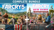 BUY Far Cry New Dawn Complete Bundle Uplay CD KEY