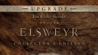 The Elder Scrolls Online - Elsweyr Collector's Edition Upgrade