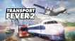 BUY Transport Fever 2 Steam CD KEY