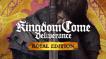 BUY Kingdom Come: Deliverance Royal Edition Steam CD KEY