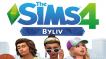 BUY The Sims 4 Byliv (City Living) Origin CD KEY
