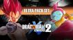 BUY DRAGON BALL XENOVERSE 2 Ultra Pack Set Steam CD KEY
