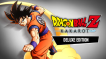 BUY Dragon Ball: Kakarot - Deluxe Edition Steam CD KEY