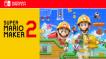BUY Super Mario Maker 2 (Nintendo Switch) Nintendo Switch CD KEY