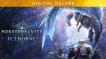 BUY Monster Hunter World: Iceborne Digital Deluxe Steam CD KEY