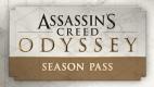 Assassin's Creed Odyssey Season Pass