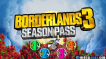 BUY Borderlands 3 Season Pass (Steam) Steam CD KEY