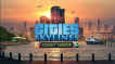 BUY Cities: Skylines - Sunset Harbor Steam CD KEY