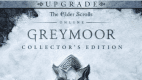 The Elder Scrolls Online - Greymoor Collector's Edition Upgrade