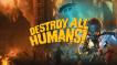 BUY Destroy All Humans! Steam CD KEY