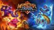 BUY Monster Train Steam CD KEY