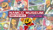 BUY NAMCO MUSEUM ARCHIVES Vol 1 Steam CD KEY