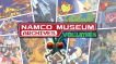 BUY NAMCO MUSEUM ARCHIVES Vol 2 Steam CD KEY