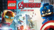 BUY LEGO Marvel's Avengers Deluxe Edition Steam CD KEY