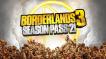 BUY Borderlands 3 Season Pass 2 (Epic) Epic Games CD KEY