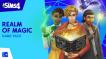 BUY The Sims 4 Realm of Magic Origin CD KEY