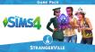 BUY The Sims 4 Strangerville Origin CD KEY