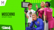 BUY The Sims 4 Moschino Stuff Pack Origin CD KEY