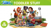 BUY The Sims 4 Toddler Stuff Origin CD KEY
