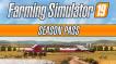 BUY Farming Simulator 19 Season Pass (Steam) Steam CD KEY