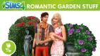 The Sims 4 Romantic Garden Stuff