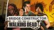 BUY Bridge Constructor: The Walking Dead Steam CD KEY