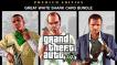 BUY Grand Theft Auto V: Premium Edition & Great White Shark Card Bundle Rockstar Games CD KEY