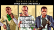 BUY Grand Theft Auto V: Premium Edition & Whale Shark Card Bundle Rockstar Games CD KEY