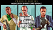 BUY Grand Theft Auto V: Premium Edition & Megalodon Shark Card Bundle Rockstar Games CD KEY