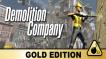 BUY Demolition Company Gold Edition Steam CD KEY